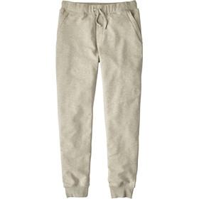Patagonia M's Mahnya Fleece Pants Shale